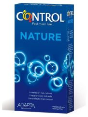 CONTROL ADAPTA NATURE 12 UNIDADES