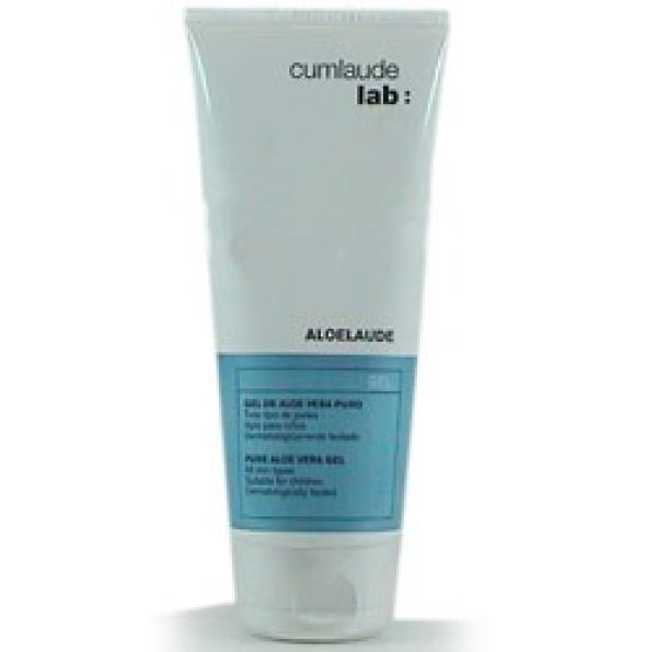 CUMLAUDE ALOELAUDE GEL 200ML