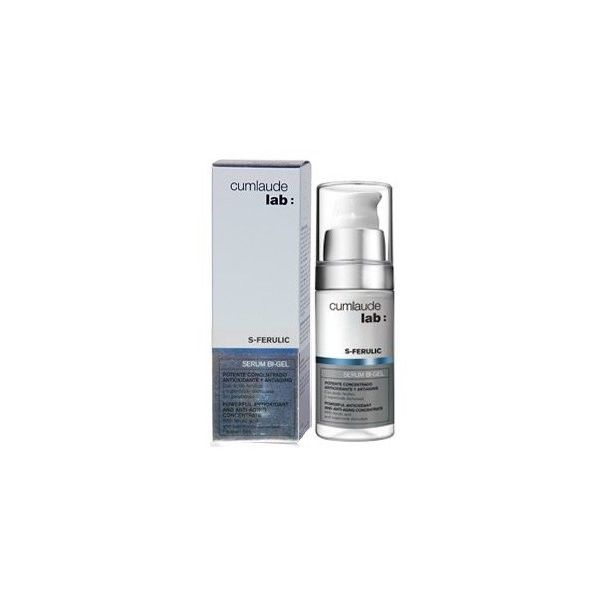 CUMLAUDE S FERULIC SERUM 30ML