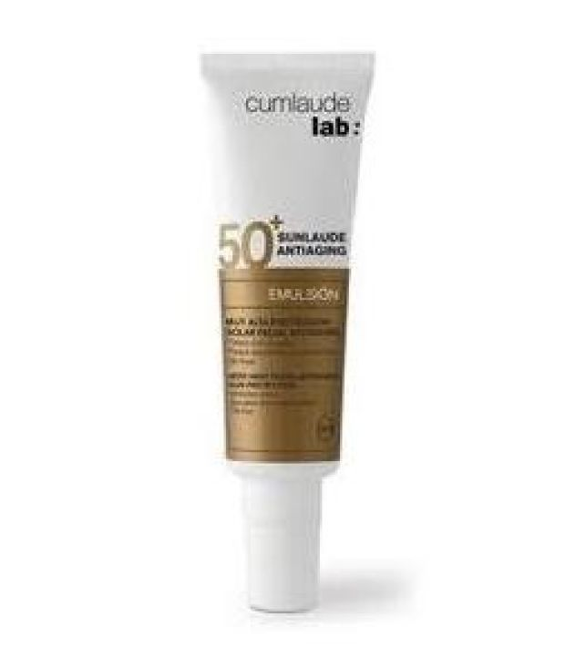 CUMLAUDE SUNLAUDE SPF50 ANTIAGING 50ML