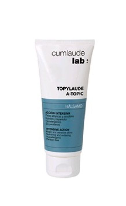 CUMLAUDE TOPYLAUDE A-TOPIC BALSAMO 100ML