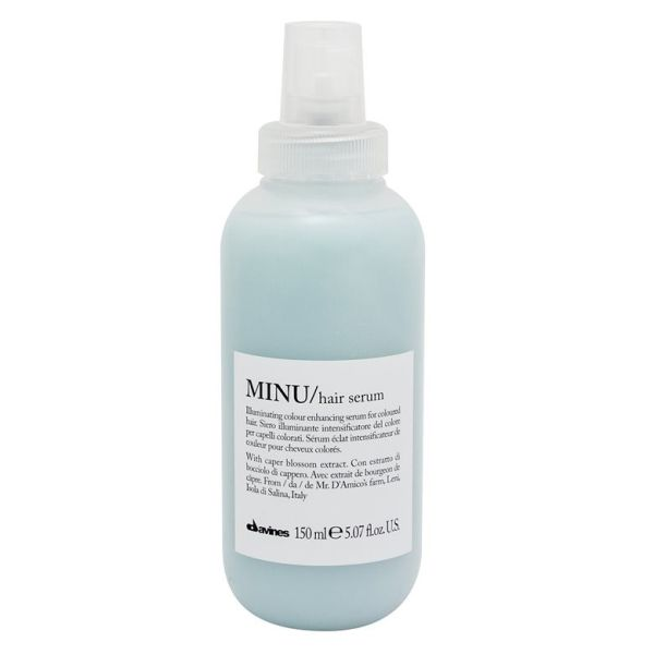 DAVINES MINU HAIR SERUM 150ML