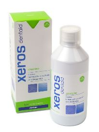 DENTAID XEROS COLUTORIO 500ML
