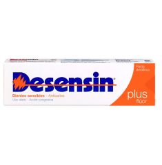 DESENSIN PLUS PASTA 125ML