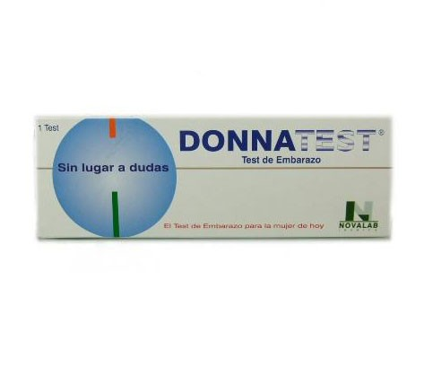 DONNATEST TEST DE EMBARAZO