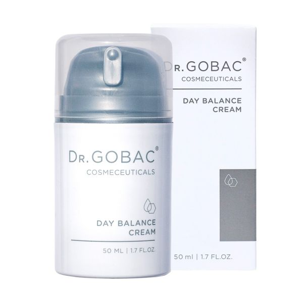 DR GOBAC DAY BALANCE CREAM 50ML
