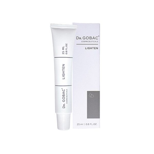 DR GOBAC LIGHTEN 25ML