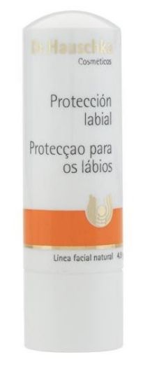 DR. HAUSCHKA PROTECTOR LABIAL 4.9GR