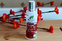DR. ORGANIC ROSE SKIN TONER 150ML
