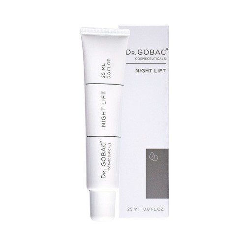 DR GOBAC NIGHT LIFT 25ML