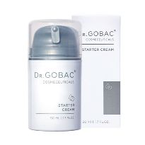 DR GOBAC STARTER CREAM 50ML