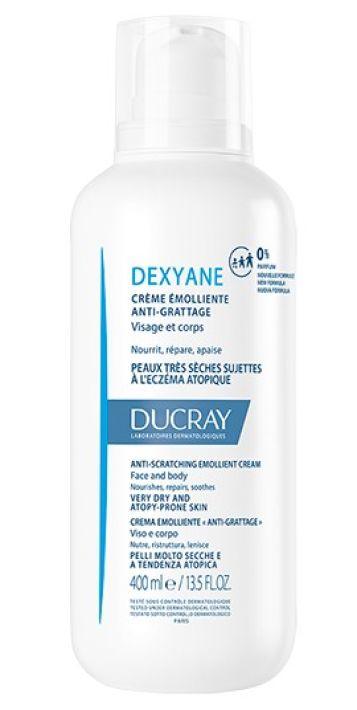 DUCRAY DEXYANE BAUME 400ML