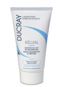 DUCRAY KELUAL EMULSION 50ML