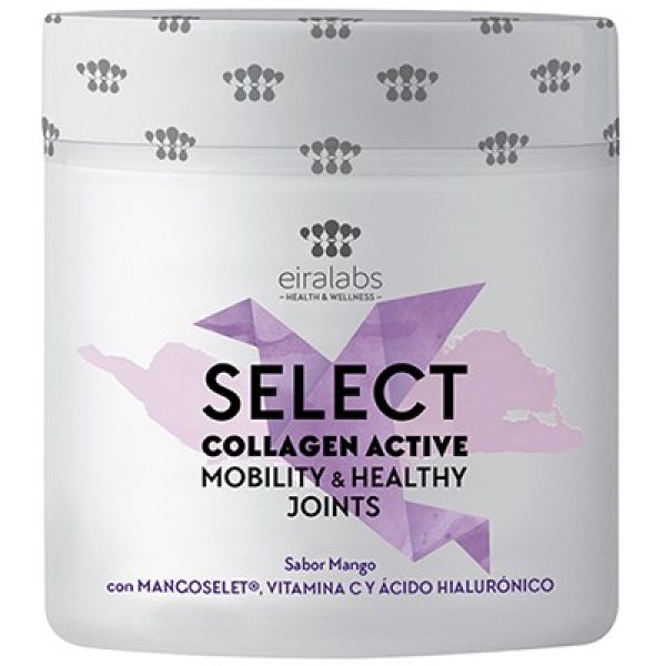 EIRALABS SELECT COLLAGEN ACTIVE MANGO 300GR