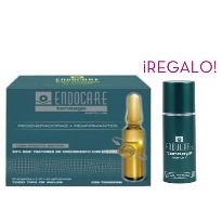 ENDOCARE TENSAGE AMPOLLAS 20 UNIDADES + SÉRUM DE 15 ML DE REGALO