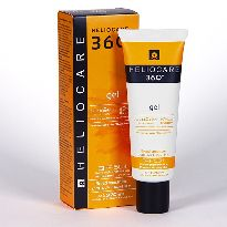 ENDOCARE 360 IP50 GEL 50ML