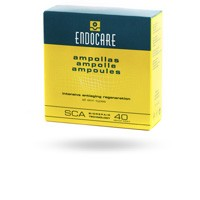 ENDOCARE AMPOLLAS 7 U. X 1 ML.