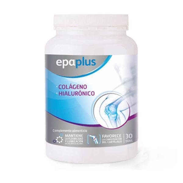 EPA PLUS COLAGENO E HIALURONICO 420GR