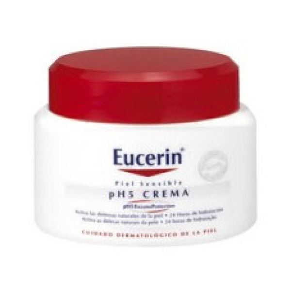 Eucerin crema hidratante intensiva 100ml