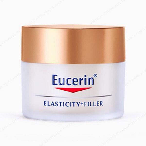 EUCERIN FACIAL ELASTICITY+FILLER DIA FPS 15 50ML