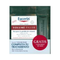 EUCERIN VOLUME FILLER COFRET PIEL NORMAL MIXTA