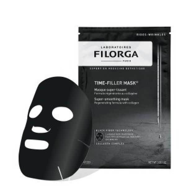 FILORGA MASCARILLA TIME FILLER ANTI ARRUGAS