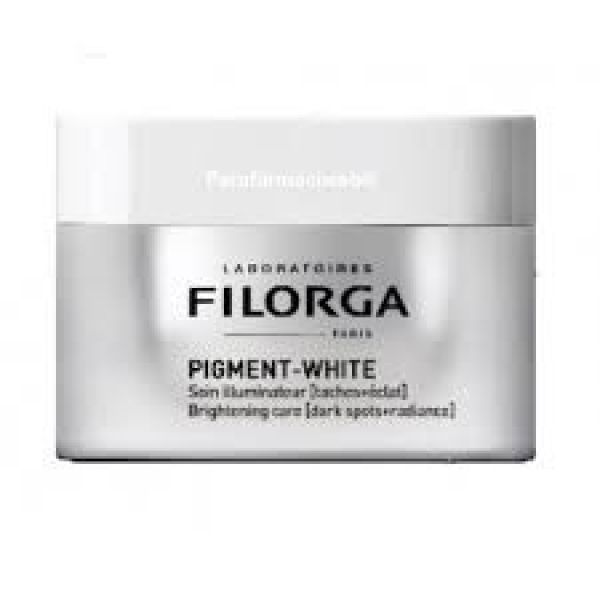 FILORGA PIGMENT WHITE 50ML