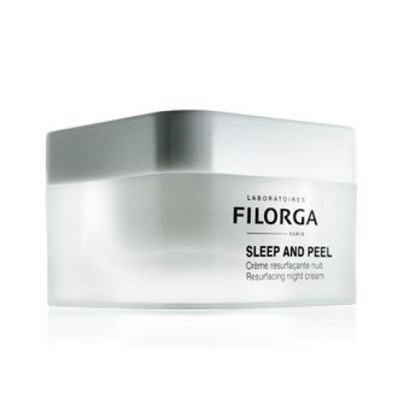 FILORGA SLEEP&PEEL CREMA NOCHE 50ML