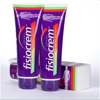 FISIOCREM SOLUGEL 250ML X2