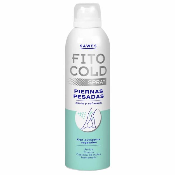FITO COLD REFRESCANTE SPRAY 200ML