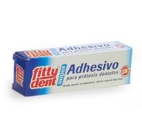 FITTY DENT SUPER ADHESIVO DENTAL 20GR