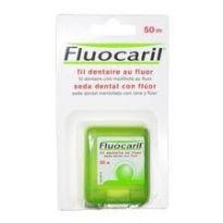 FLUOCARIL HILO DENTAL FLUOR 50M