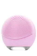 FOREO LUNA GO FOR SENSITIVE SKIN ROSA