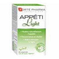 FORTE PHARMA APPETI LIGHT 60 COMP.