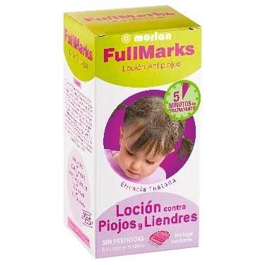 FULL MARKS PIOJOS LIENDRES 100ML