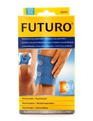 FUTURO BOLSA TERAPIA FRIO-CALOR REUTILIZABLE