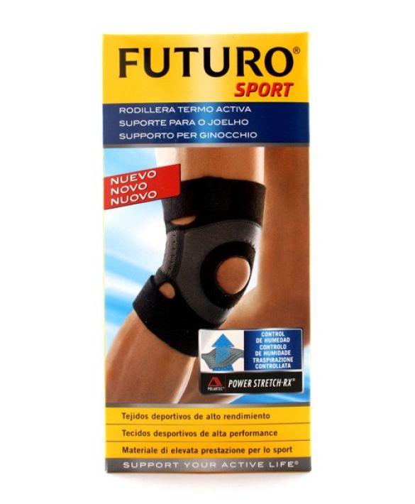 FUTURO RODILLERA SPORT T M