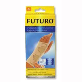 FUTURO MUNEQUERA CON FERULA REVERSIBLE T L