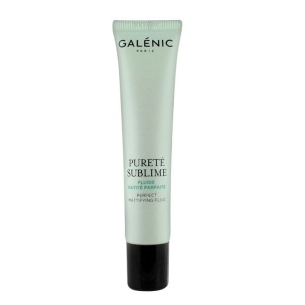 GALENIC PURETE SUBLIME FLUIDO 40ML