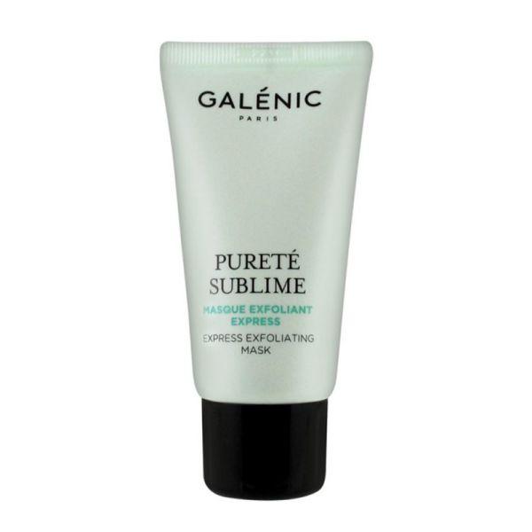 GALENIC PURETE SUBLIME MASCARILLA EXFOLIANTE 50ML
