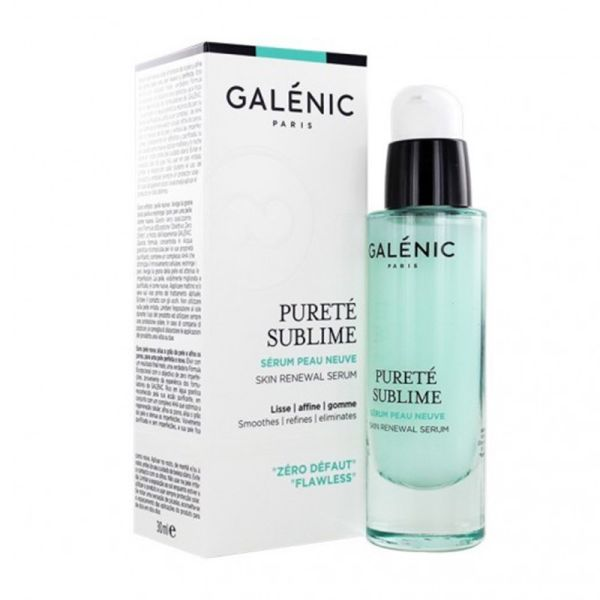 GALENIC PURETE SUBLIME SERUM 30ML