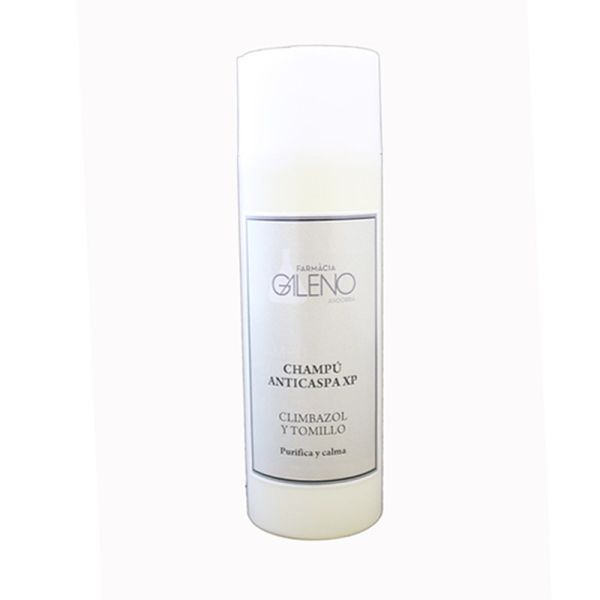 GALENO CHAMPU ANTICASPA XP 200ML