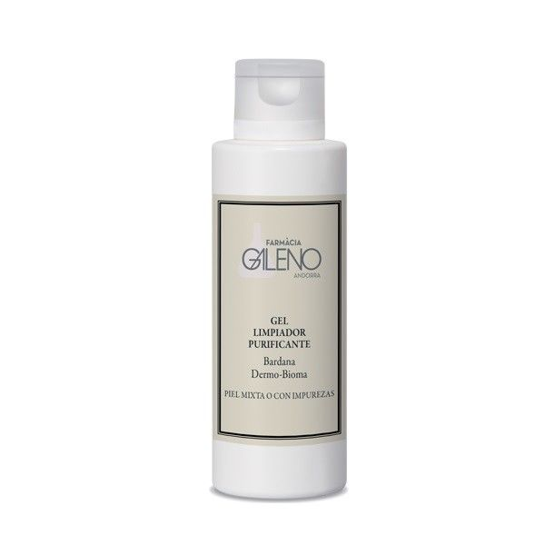 GALENO GEL LIMPIADOR PURIFICANTE 200ML
