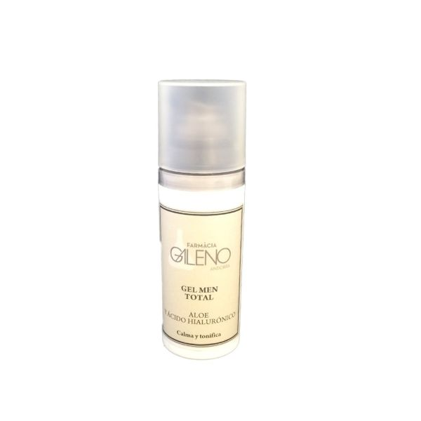GALENO GEL MEN TOTAL ANTIARRUGAS 50ML
