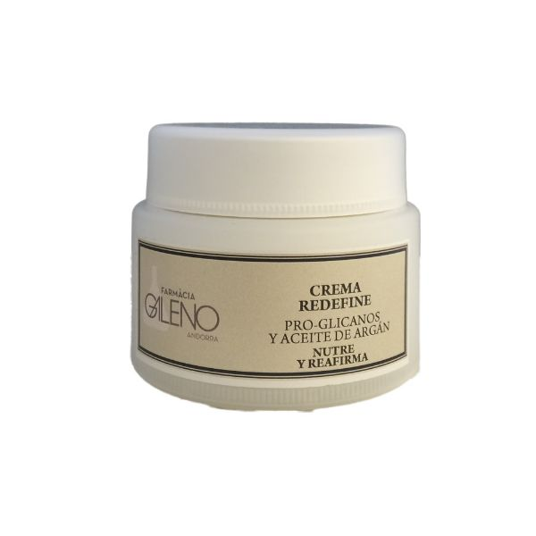 GALENO CREMA ANTIARRUGAS REDEFINE 50ML