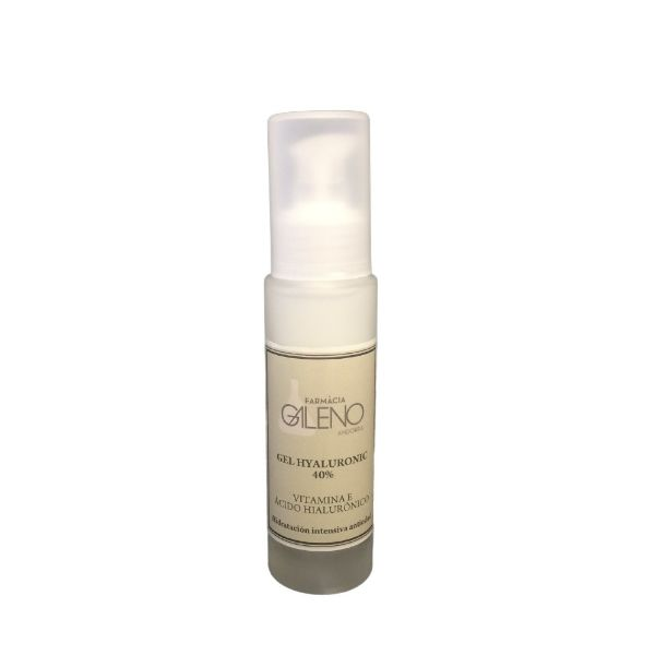 GALENO GEL ANTIARRUGAS ACIDO HIALURONICO 50ML