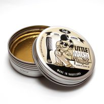 HAIR POMADE LITTLE MACHO SOFT 100ML