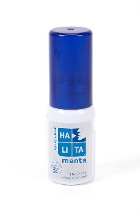HALITA SPRAY BUCAL 15ML