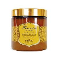 HAMMAM EL HANA ARGAN BODY SCRUB 500ML