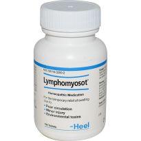 HEEL LYMPHOMYOSOT 100 TABLETAS